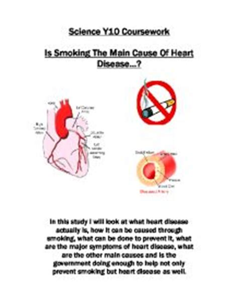 Cardiovascular disease Symptoms, Causes, Treatment